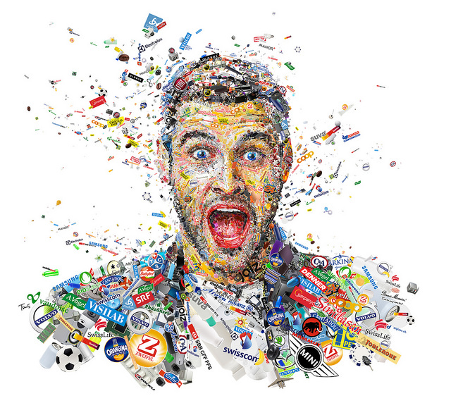 CC Where Brands Meet People by Charis Tsevis