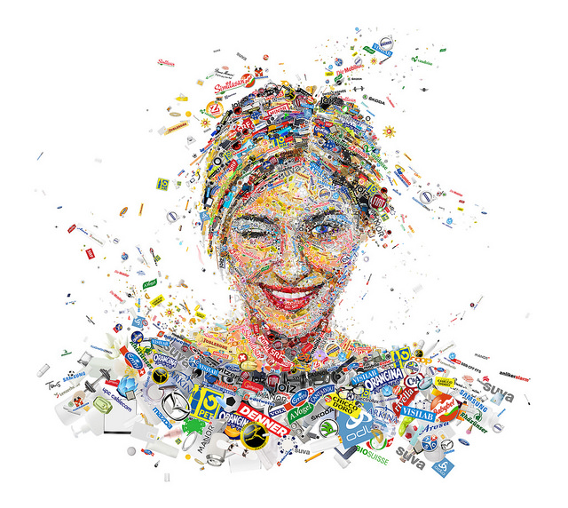 CC: Where Brands Meet People by Charis Tsevis
