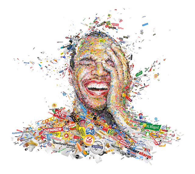 Where Brands Meet People by Charis Tsevis